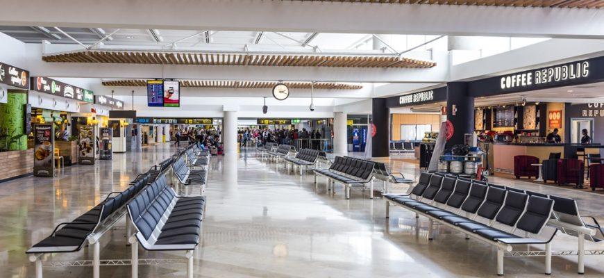 Port lotniczy Lanzarote (ACE)