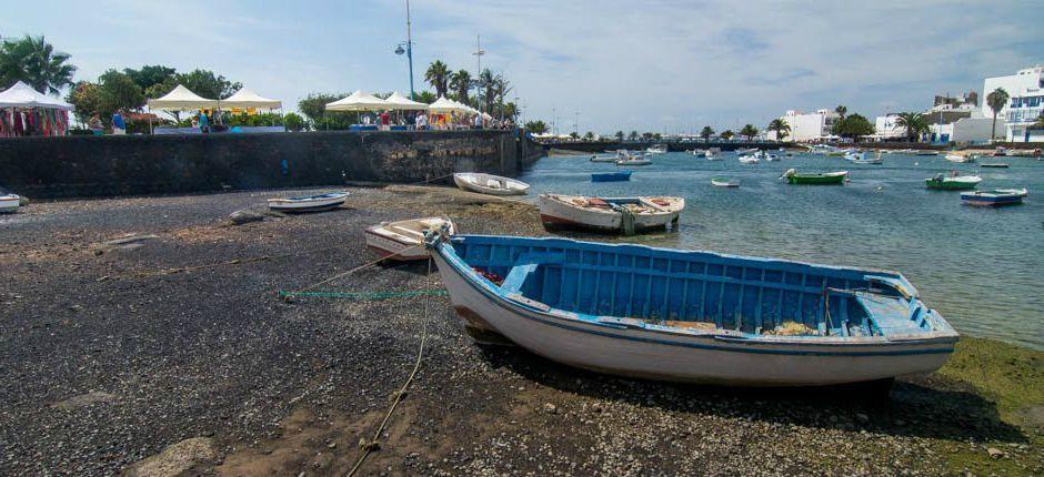 Transfery z lotniska w Lanzarote do Arrecife